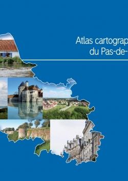 Atlas cartographique du Pas-de-Calais
